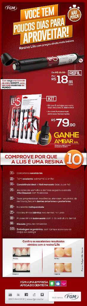Email marketing FGM Rodrigo Coelho Vargas Designer