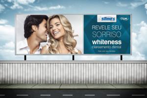 Outdoor para Dental Silmes 2 Rodrigo Coelho Vargas Designer